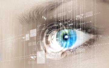 Восстановление зрения 2007