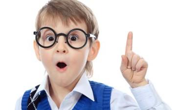 Близорукость у детей: лечение