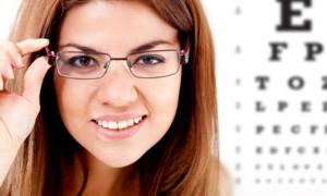 Проверить зрение можно не отходя от компьютера