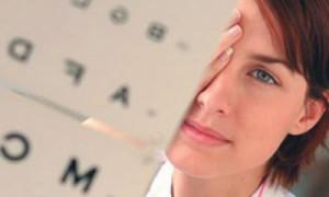 Проверить здоровье глаз онлайн